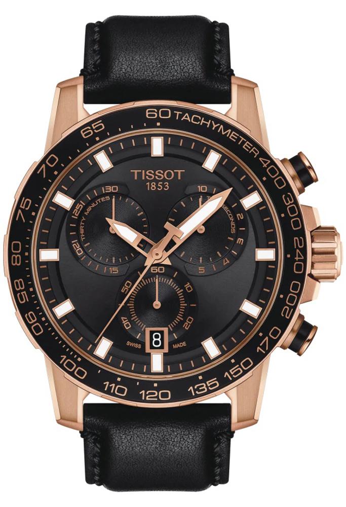 Tissot T125.617.36.051.00 - zegarek męski