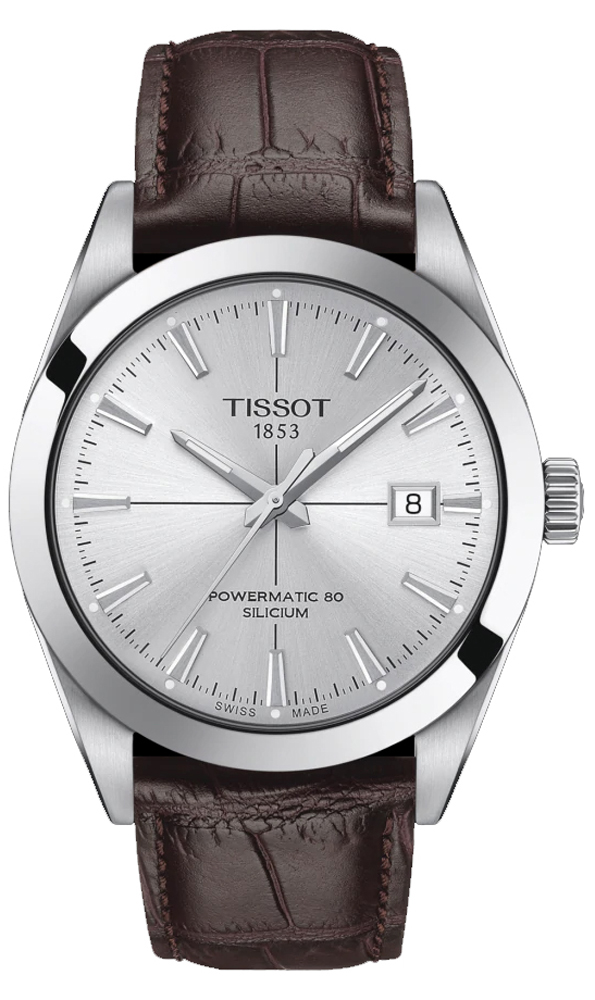 Tissot T127.407.16.031.01 - zegarek męski