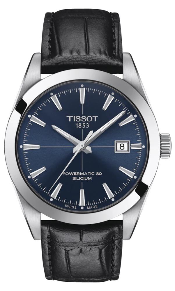 Tissot T127.407.16.041.01 - zegarek męski