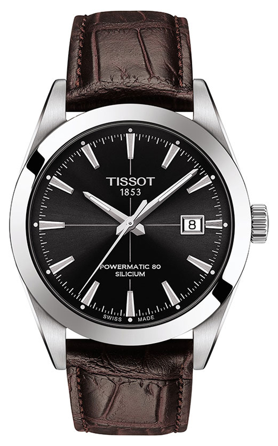 Tissot T127.407.16.051.01 - zegarek męski