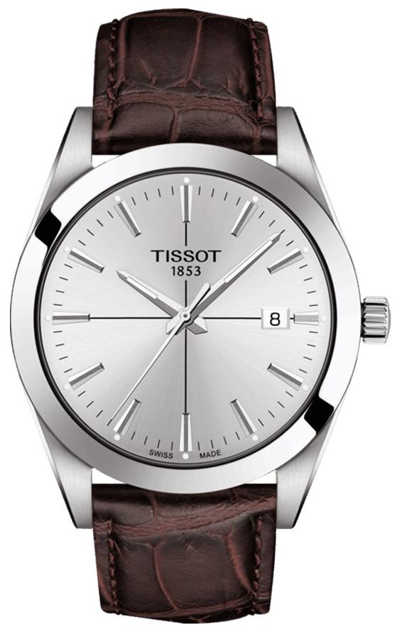 Tissot T127.410.16.031.01 - zegarek męski