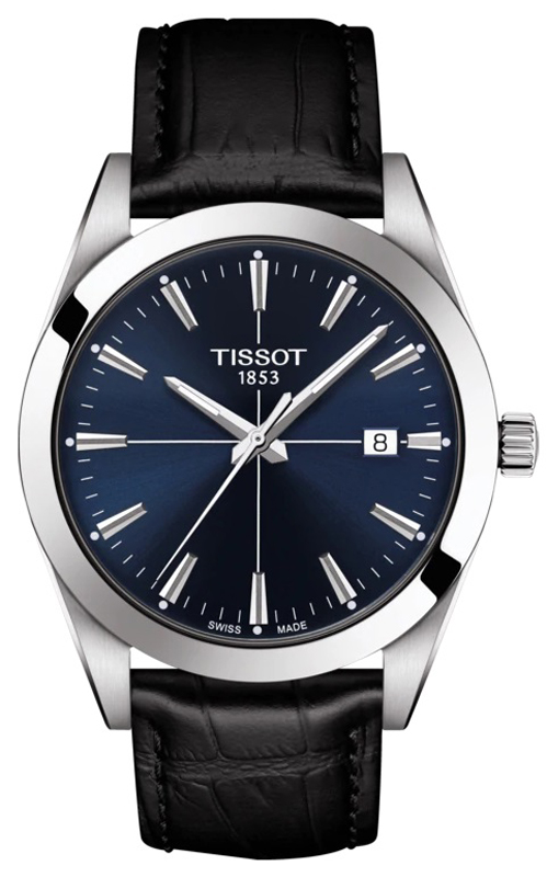 Tissot T127.410.16.041.01 - zegarek męski