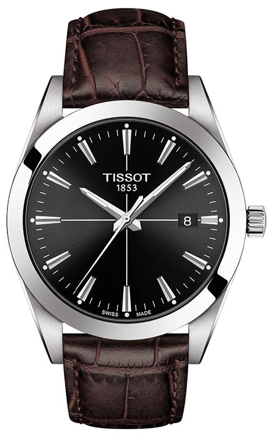 Tissot T127.410.16.051.01 - zegarek męski