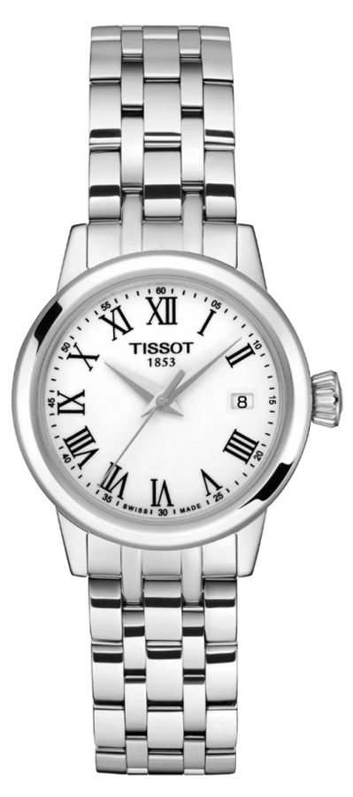 Tissot T129.210.11.013.00 - zegarek damski