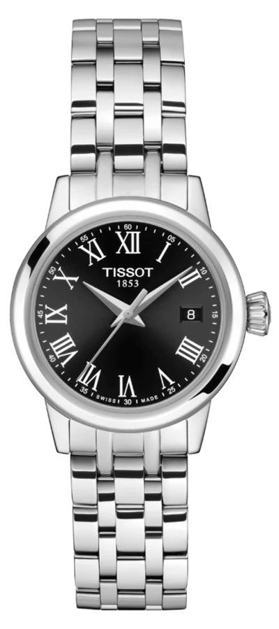 Tissot T129.210.11.053.00 - zegarek damski