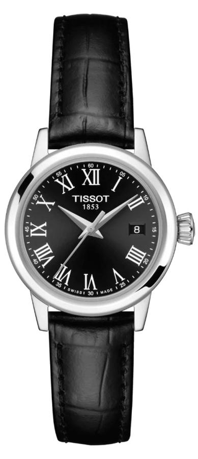 Tissot T129.210.16.053.00 - zegarek damski