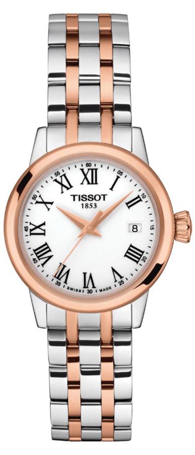 Tissot T129.210.22.013.00 - zegarek damski