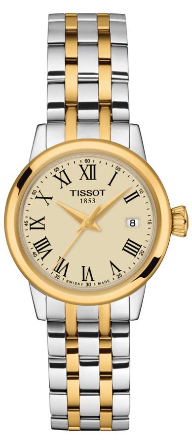 Tissot T129.210.22.263.00 - zegarek damski
