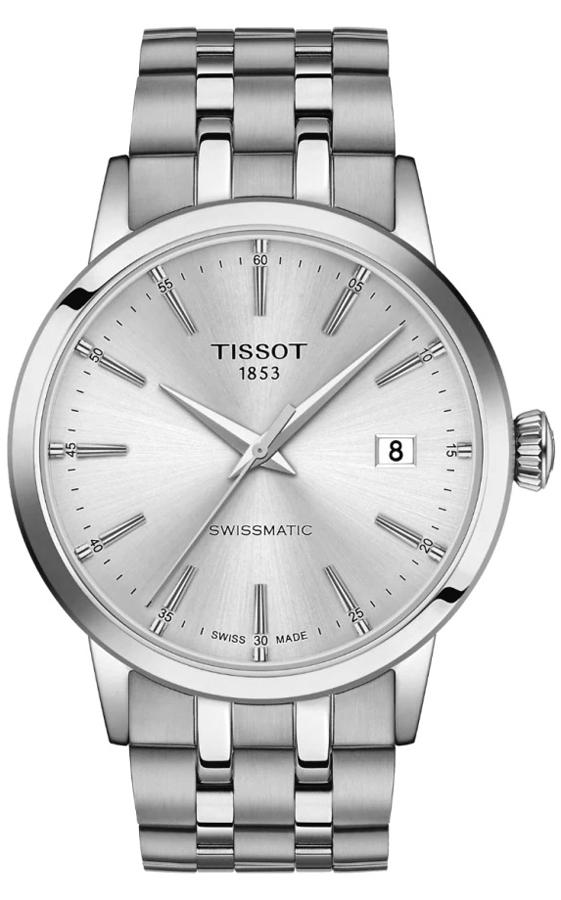 Tissot T129.407.11.031.00 - zegarek męski
