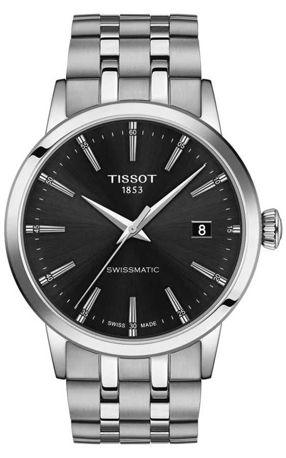 Tissot T129.407.11.051.00 - zegarek męski