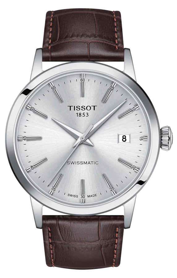 Tissot T129.407.16.031.00 - zegarek męski