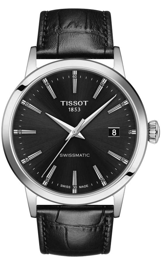 Tissot T129.407.16.051.00 - zegarek męski