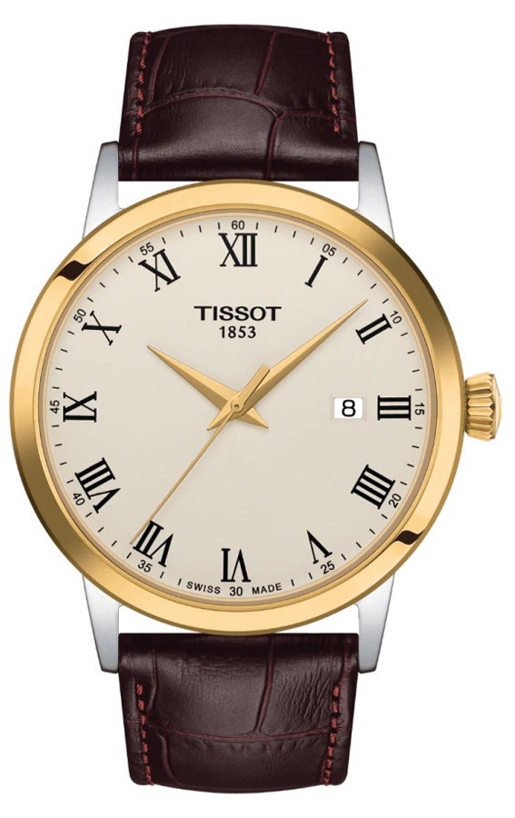 Tissot T129.410.26.263.00 - zegarek męski