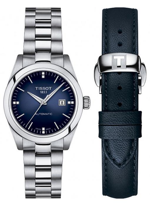 Tissot T132.007.11.046.00 - zegarek damski