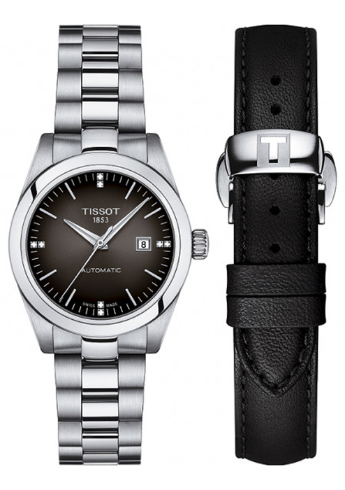 Tissot T132.007.11.066.00 - zegarek damski