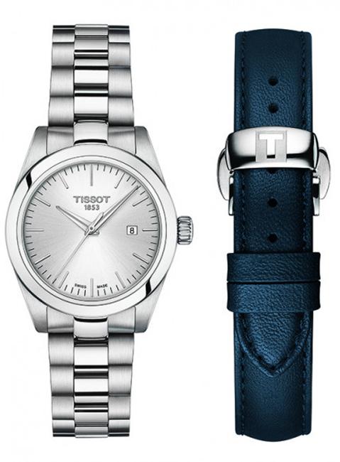 Tissot T132.010.11.031.00 - zegarek damski