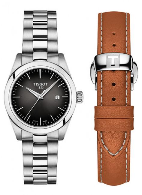 Tissot T132.010.11.061.00 - zegarek damski
