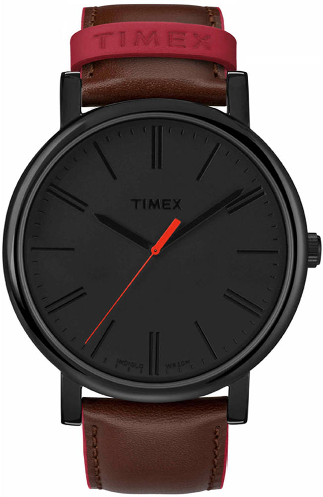 Timex T2N794BXL - zegarek męski