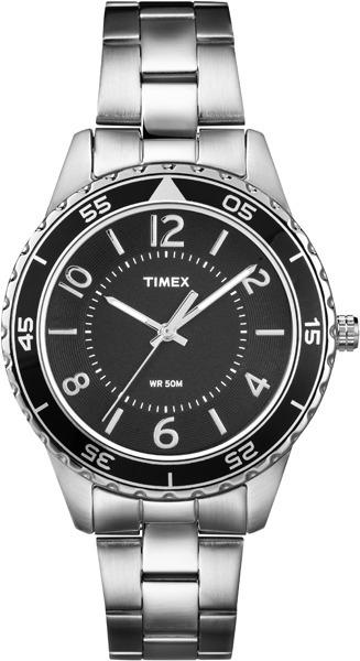 Timex T2P019 - zegarek męski