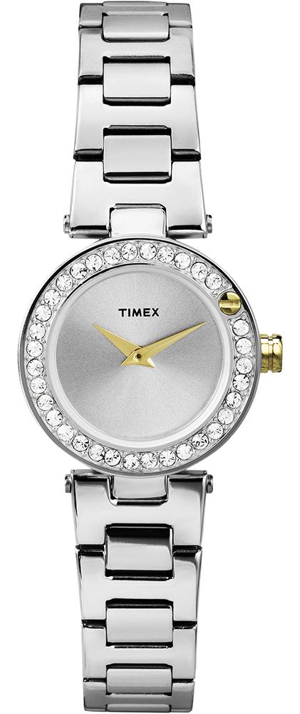 Timex T2P541 - zegarek damski