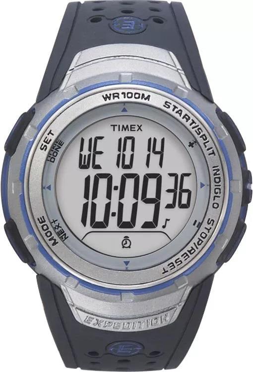 Timex T42411 - zegarek męski