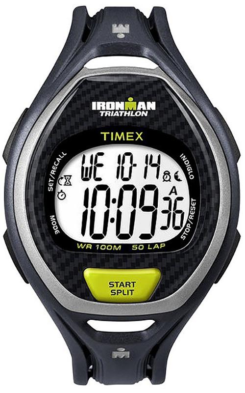 Timex T5K340 - zegarek męski