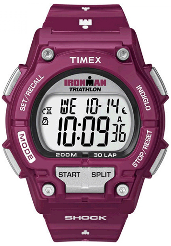 Timex T5K472 - zegarek męski