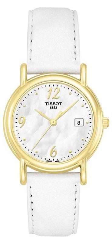 Tissot T71.3.129.74 - zegarek damski