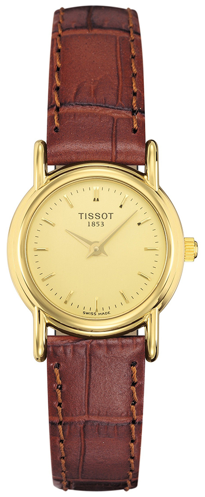 Tissot T71.3.130.21 - zegarek damski