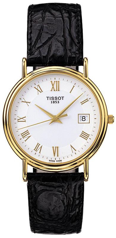 Tissot T71.3.131.13 - zegarek damski