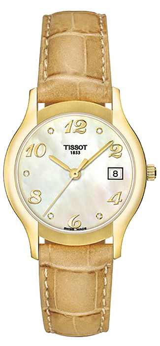 Tissot T71.3.132.74 - zegarek damski