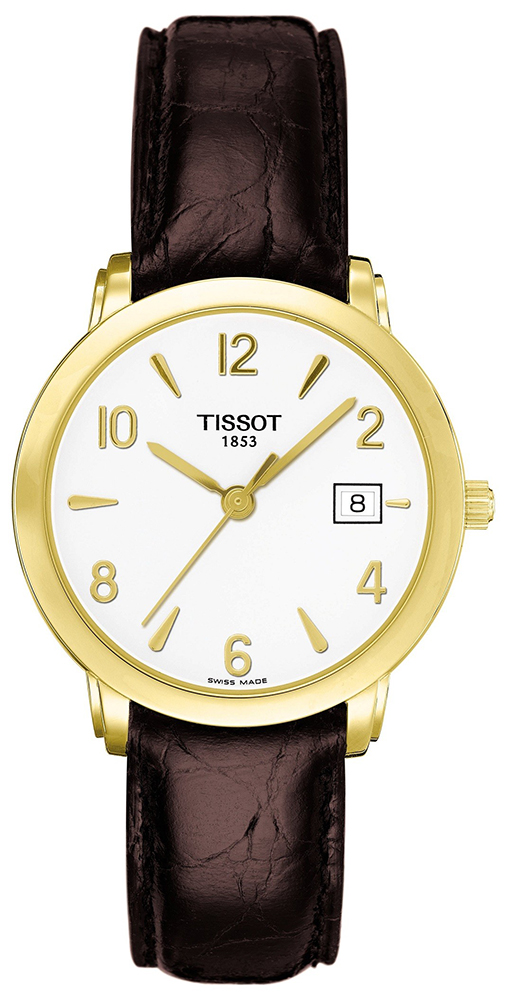Tissot T71.3.134.34 - zegarek damski