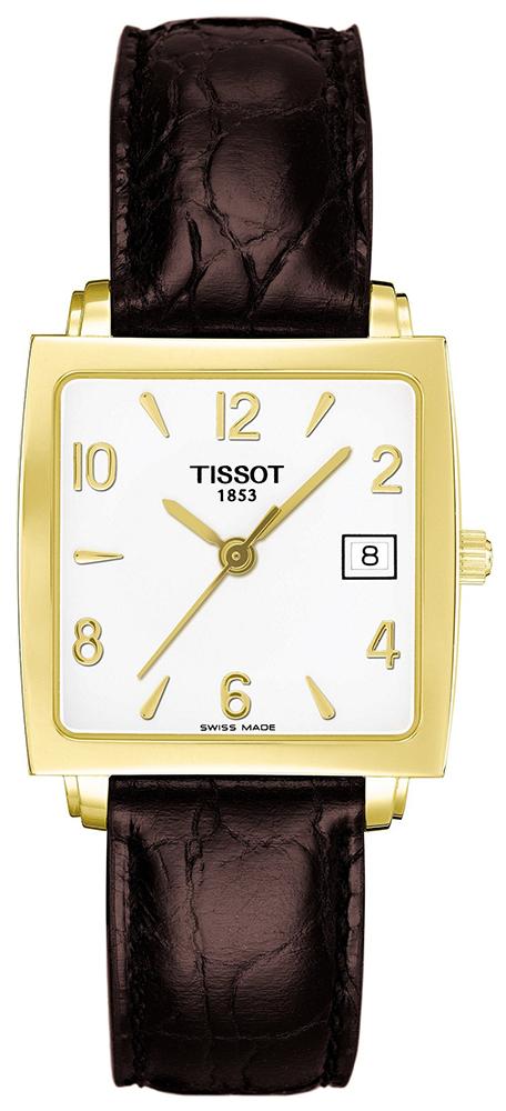 Tissot T71.3.324.34 - zegarek damski
