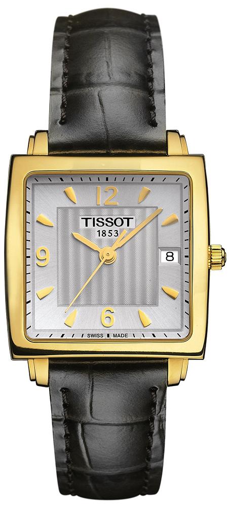 Tissot T71.3.324.64 - zegarek damski