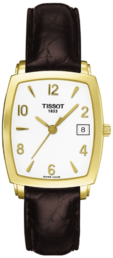 Tissot T71.3.333.34 - zegarek damski