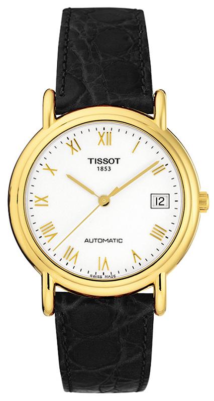 Tissot T71.3.444.13 - zegarek damski