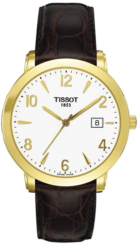 Tissot T71.3.450.34 - zegarek męski