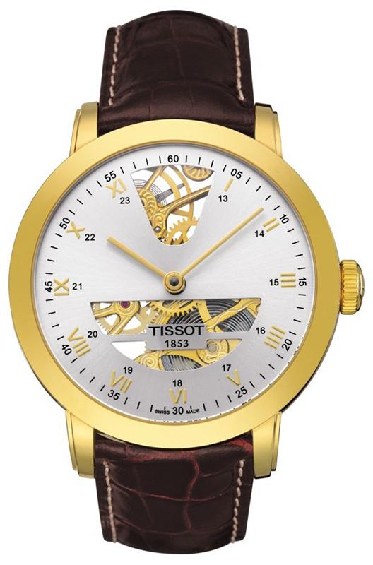 Tissot T71.3.471.33 - zegarek męski