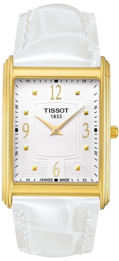 Tissot T71.3.608.34 - zegarek damski