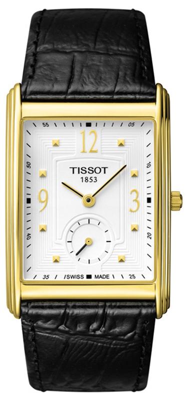 Tissot T71.3.610.34 - zegarek damski