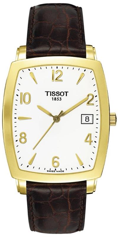 Tissot T71.3.622.34 - zegarek damski