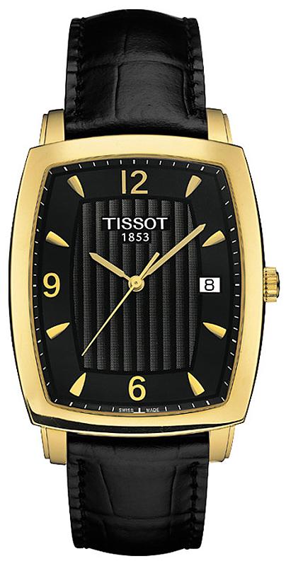 Tissot T71.3.622.54 - zegarek damski