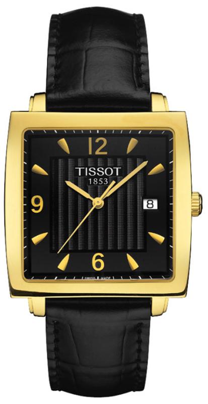 Tissot T71.3.623.54 - zegarek damski