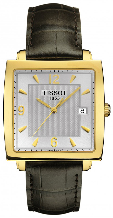 Tissot T71.3.623.64 - zegarek damski