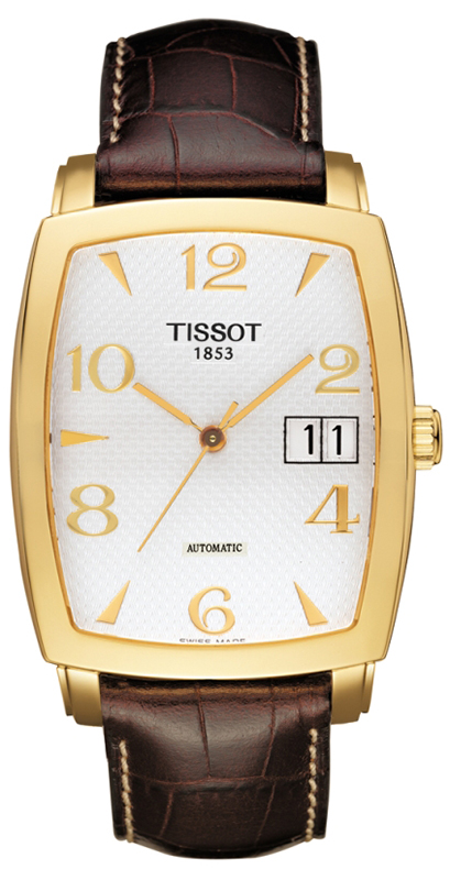 Tissot T71.3.633.34 - zegarek damski