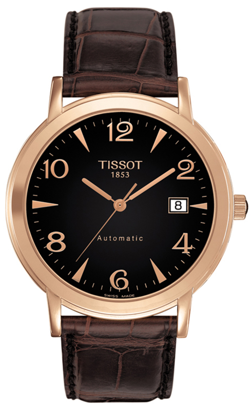 Tissot T71.8.462.54 - zegarek męski