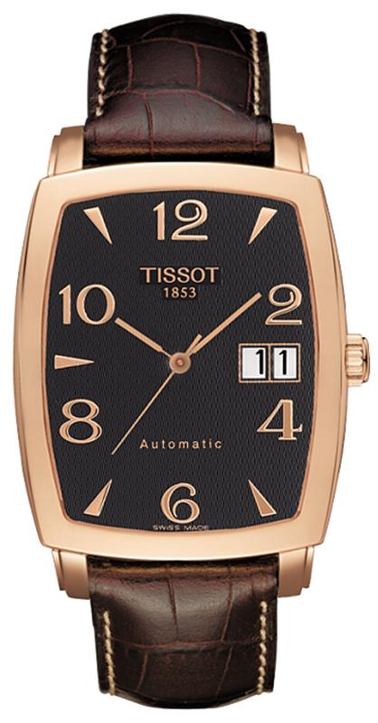 Tissot T71.8.633.54 - zegarek damski