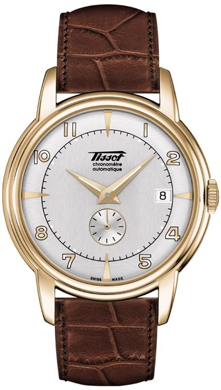 Tissot T904.408.76.032.00 - zegarek męski