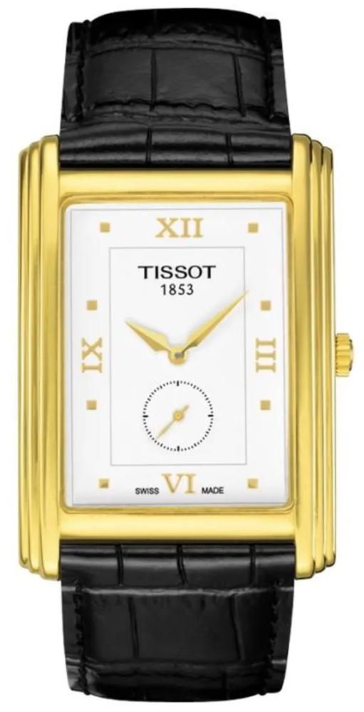 Tissot T911.535.16.018.00 - zegarek męski