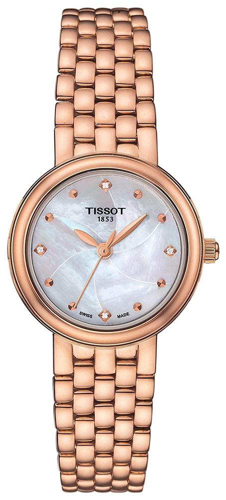 Tissot T919.010.77.116.00 - zegarek damski